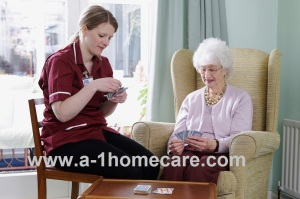 parkinson care corona del mar a-1 home care