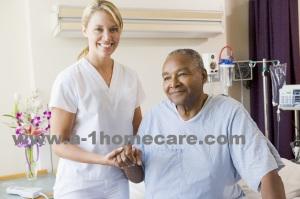 hospice care san marino a-1 home care
