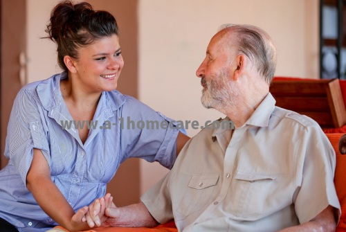 a-1 home care elder care calabasas